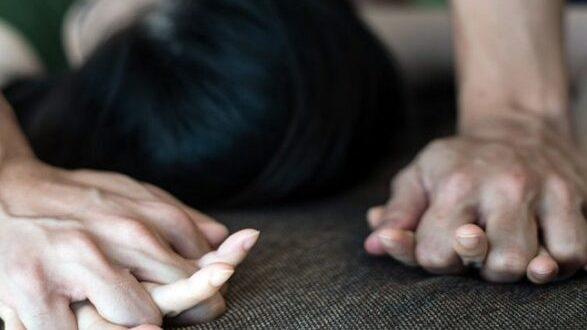 Под Запорожьем 16-летний подросток изнасиловал 13-летнюю девочку