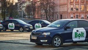 Что предлагает сервис такси Bolt в Запорожье