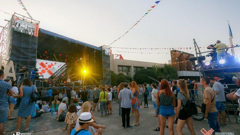 В Запорожье скончался от коронавируса работник Дворца творчества, где сегодня начнется музыкальный фестиваль