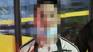 В Запорожье 20-летний студент из Марокко едва не зарезал мужчину, – ФОТО