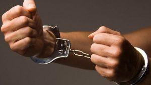 У Запоріжжі впіймали чергового закладника наркотиків