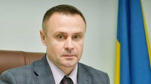 В Запорожье сменили руководителя областной прокуратуры