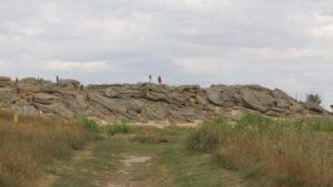 Каменная могила под Мелитополем – колыбель мировых цивилизаций в Запорожской области, – ФОТОРЕПОРТАЖ