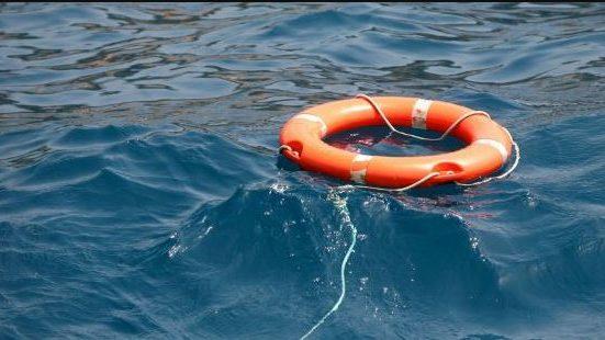 Из Азовского моря спасли очередных отдыхающих