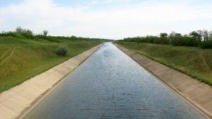 На Запоріжжі в зрошувальному каналі потонув чоловік
