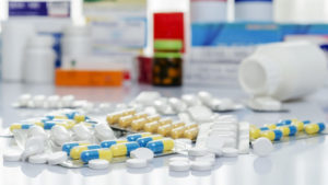 В Украине введут электронный рецепт на лекарства