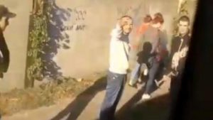 Усі троє нападників на запоріжця з молотком в автобусі — у СІЗО