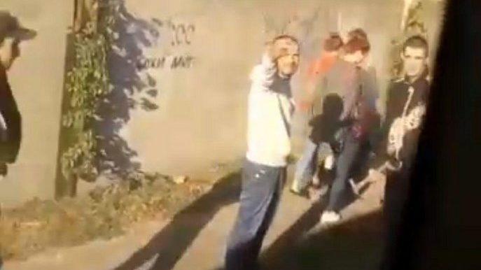 Все трое нападавших на запорожца с молотком в автобусе — в СИЗО