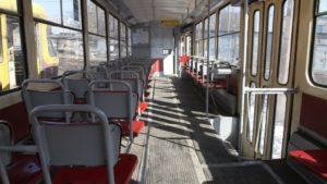 Внимание: в Запорожье изменится движение общественного транспорта