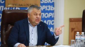 «Не нужно пиариться»: глава Запорожской области обратился к организаторам митинга за экологию и призвал к конструктиву
