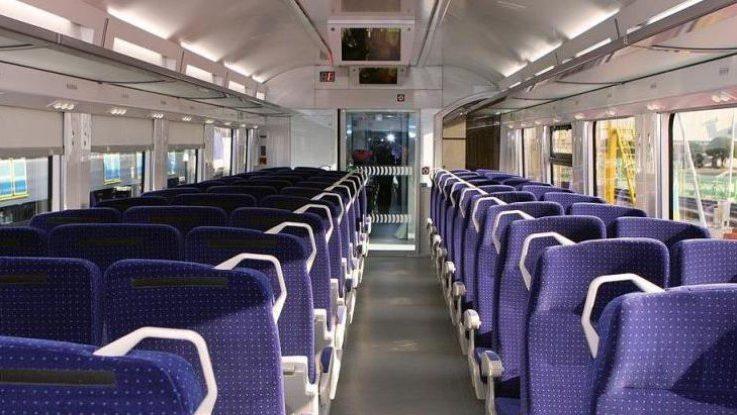 23-річна п'яна жителька Запоріжжя загрожувала підірвати поїзд