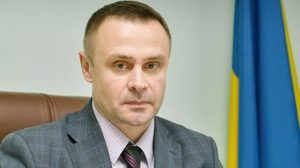 В Запорожье официально представили нового главу областной прокуратуры