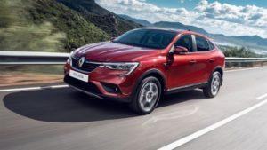 Стало известно, какой автомобиль Renault теперь будут производить в Запорожье на ЗАЗе, – ФОТО