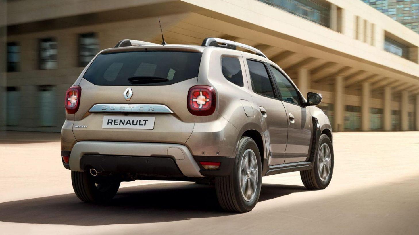 Запорожский завод ЗАЗ объявил о запуске производства автомобилей под брендом Renault