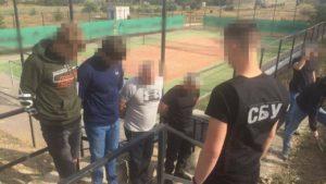В Запорожской области банда вымогателей терроризировала местных жителей, – ФОТО