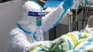 В Запорожской области за сутки COVID-19 заболели еще 358 людей