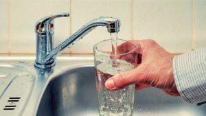 Питьевая вода в некоторых районах Запорожской области может нести опасность