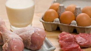 В Запорізькій області подешевшали фрукти та овочі, ціни на м'ясо та хліб пішли вгору