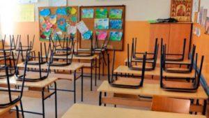 Запорізькі школи до кінця жовтня закриваються на канікули