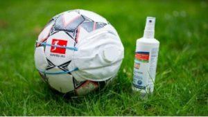 Из-за футбольных матчей международного уровня часть Запорожья перекроют