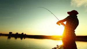 Риболовний сезон в Запорізькій області — все