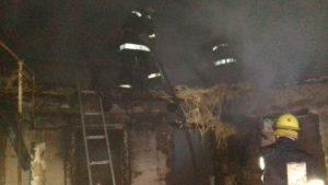 На Запоріжжі дівчина скоїла самогубство, підпаливши приміщення: поліція розповіла подробиці