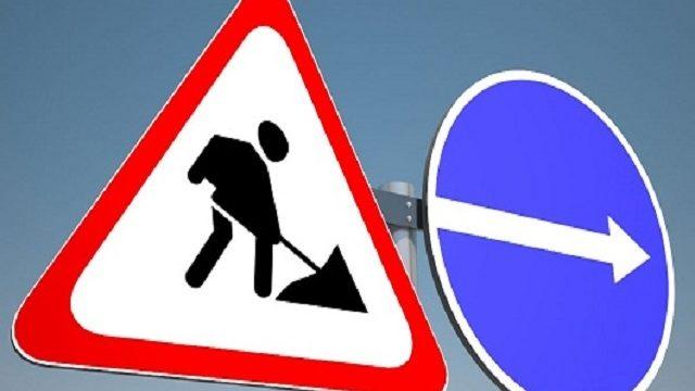 До уваги водіям: сьогодні вночі буде перекрито залізничний переїзд в Запорізькій області, — СХЕМА