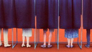 Дивись не переплутай: скільки буде бюлетенів на виборах 2020, та як їх заповнювати