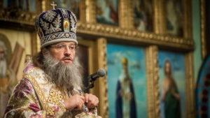 Запорожского митрополита Луку обвинили в дискриминации