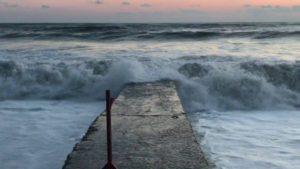 Мешканців Запорізької області попереджають про сильний вітер