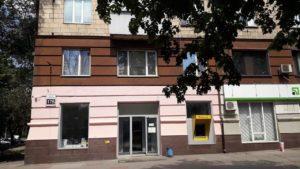 Было-стало: фасад дома в центре Запорожья привели в порядок, — ФОТО