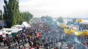 Традиционную Покровскую ярмарку в Запорожье отменили