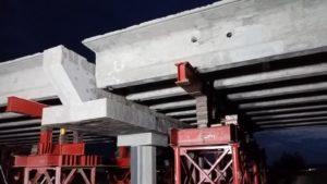 У Запорізькій області за 50 мільйонів будують новий міст: обіцяють закінчити до кінця року, – ФОТО