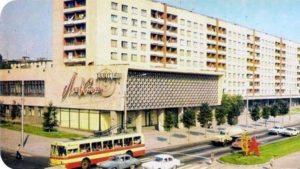 Назад в прошлое: какими были легендарные кафе советского Запорожья, – ФОТО