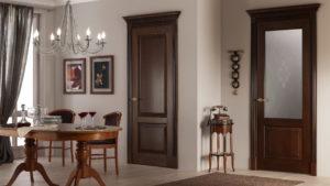 Как выбрать качественные межкомнатные деревянные двери?