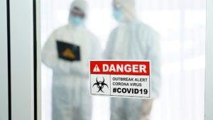 У Запорізькій області епідеміологи зареєстрували ще 116 нових випадків COVID-19: кількість хворих продовжує зростати