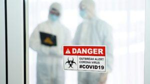 У Запорізькій області за добу зафіксували ще 123 нових випадків захворювання COVID-19