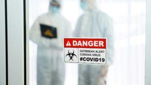 В Запорожской области зафиксировали очередной антирекорд – 390 новых случаев COVID-19 за сутки