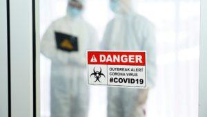 В Запорожской области COVID-19 за сутки заболели еще 805 людей – это новый антирекорд