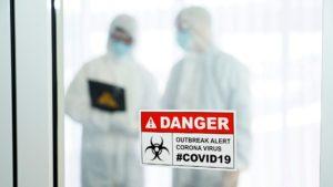 У Запорізькій області від коронавірусу померли ще 12 людей