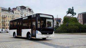 Запорізький завод «ЗАЗ» планує випускати нові автобуси для країн Євросоюзу, – ФОТО