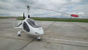 В Запорожье на заводе «Мотор Сич» разработали первый миниатюрный вертолет украинского производства, – ВИДЕО