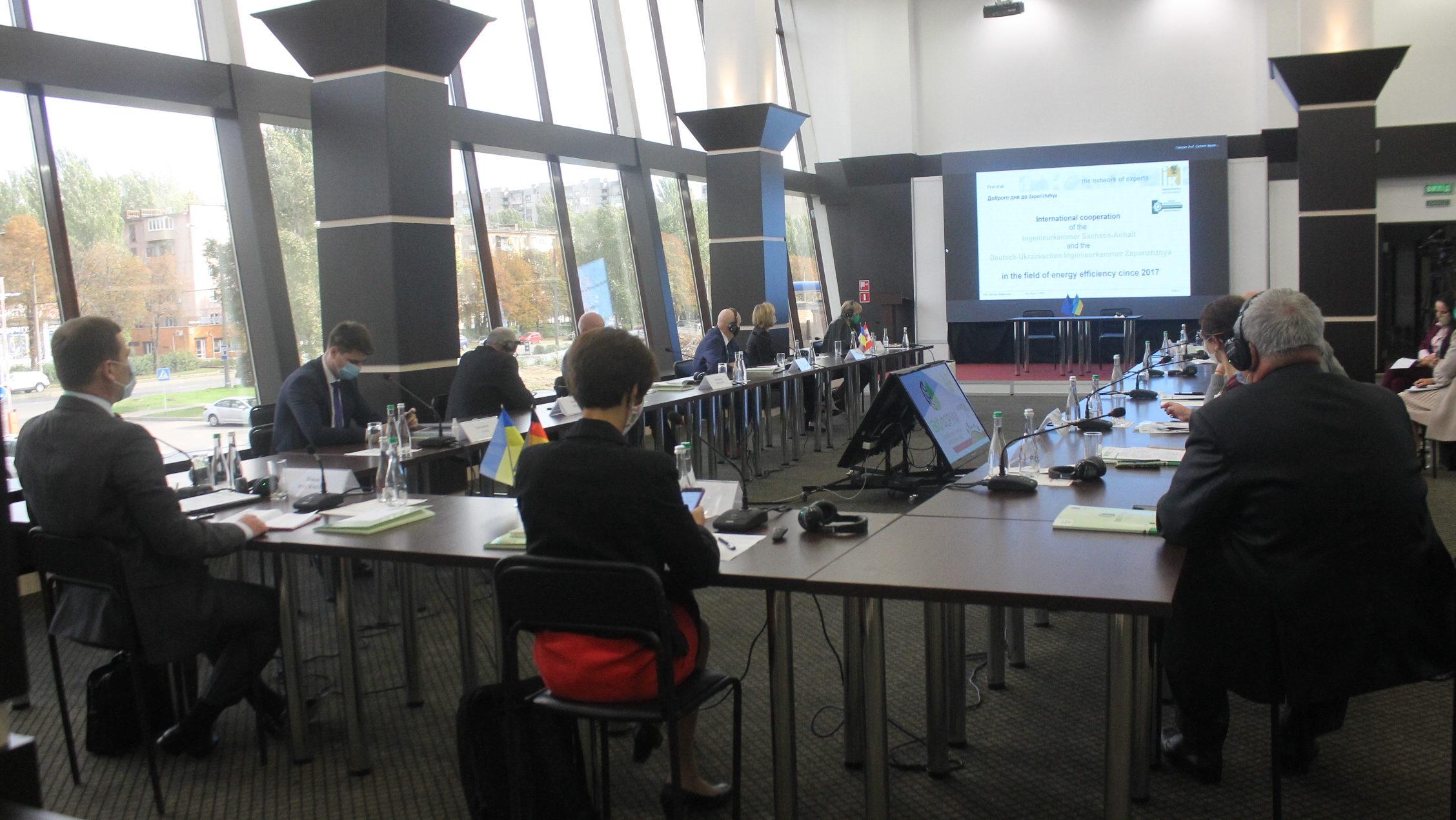 В Запорожье стартовал экологический форум «Эко Форум – 2020», – ФОТО