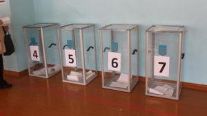 В Запорожской области полиция зарегистрировала 22 сообщения о нарушениях избирательного законодательства