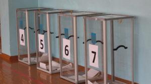 В Запорожье члены комиссий вторые сутки подряд не могут сдать протоколы с результатами голосования