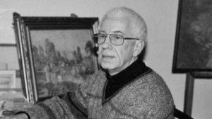 Ушел из жизни известный запорожский художник