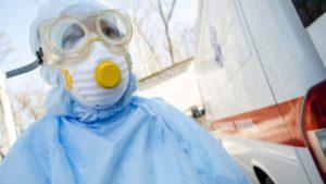 COVID-19 в Запорожской области: за сутки зарегистрировали еще 128 новых случаев коронавируса