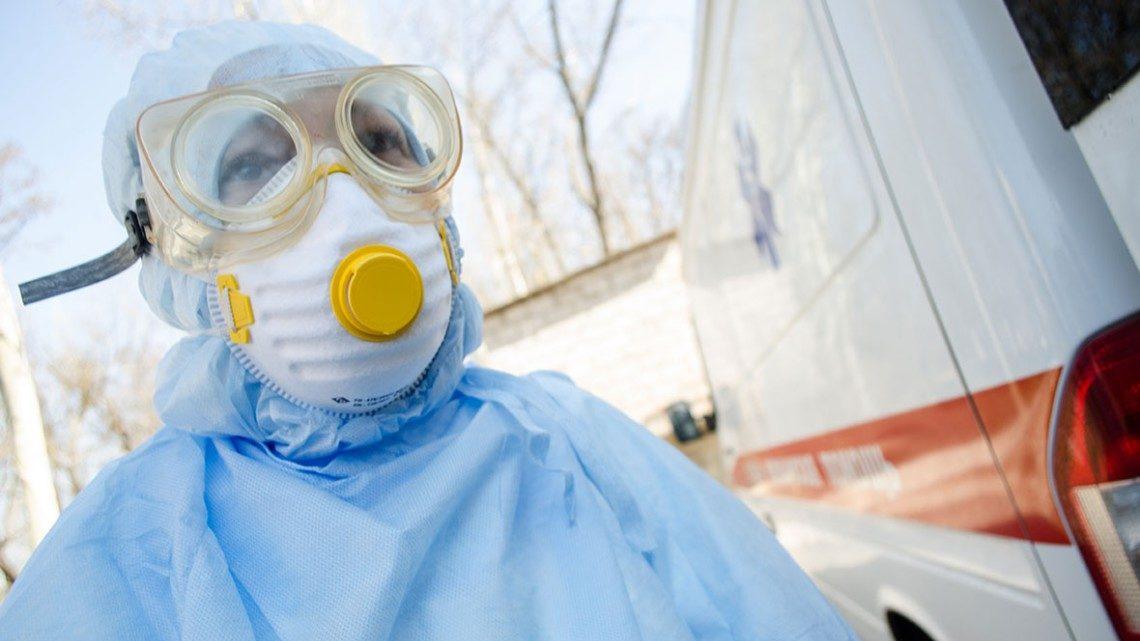 16 жителей Запорожской области скончались от осложнений COVID-19