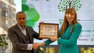 «Озеленение Украины»: во время масштабной акции по всей стране высадили более 2 миллионов деревьев, – ФОТО