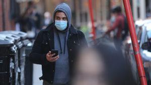 Ще два райони Запорізької області перейшли на новий рівень епідемічної небезпеки